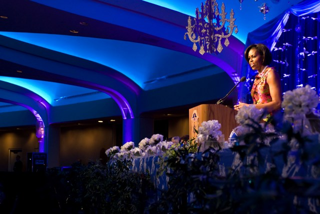 First Lady's Luncheon