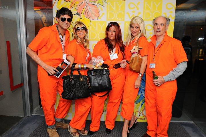 AD convicts