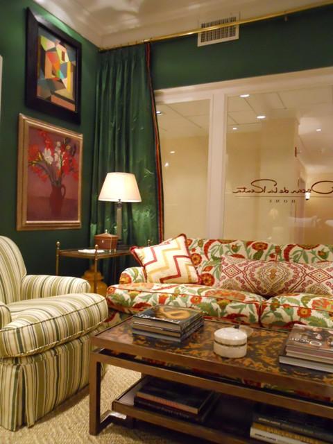 Oscar side sofa