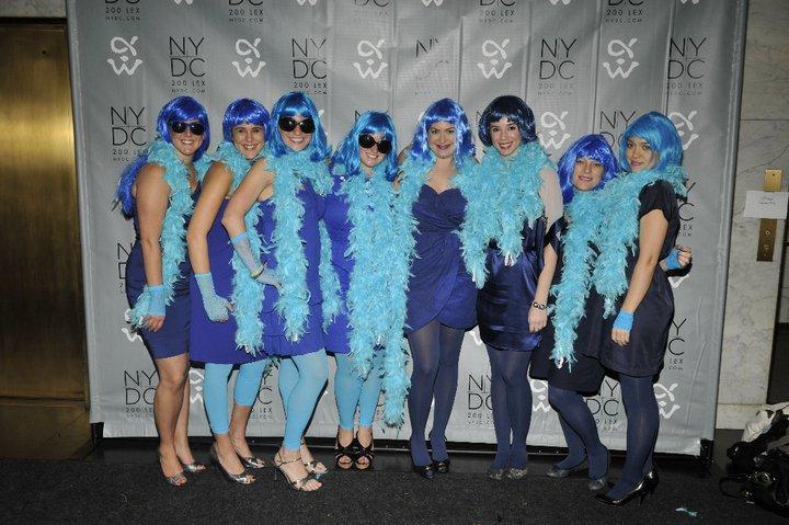 Hb blueissue
