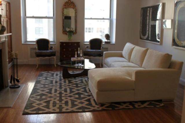 Living Room Presentation #2
