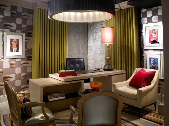 William Bernard Design Group Office 1