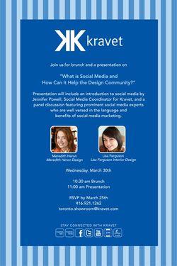 Toronto 3 30 11_with panelists