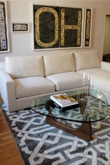 Living Room Presentation #3