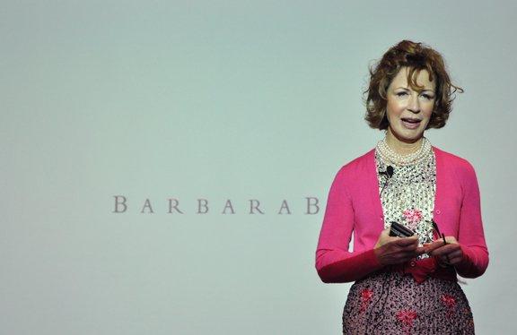 Barbara barry kravet