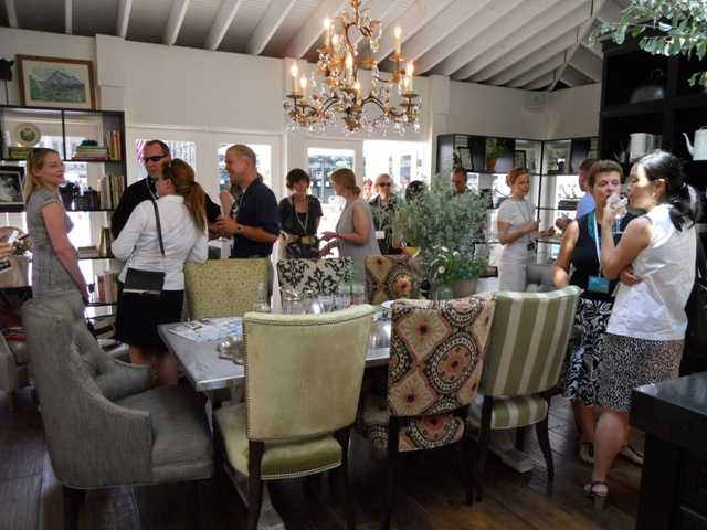 House Beautiful And Tyler Florence Present The Kitchen Of The Year