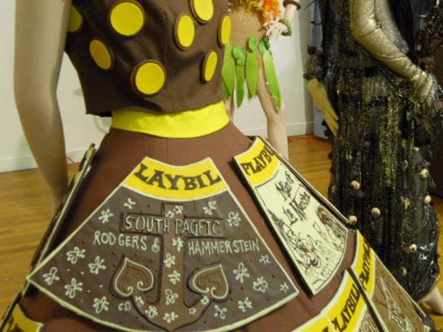 Chocolate show nyc 2