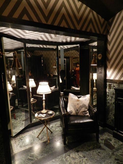 Maison de Luxe 300