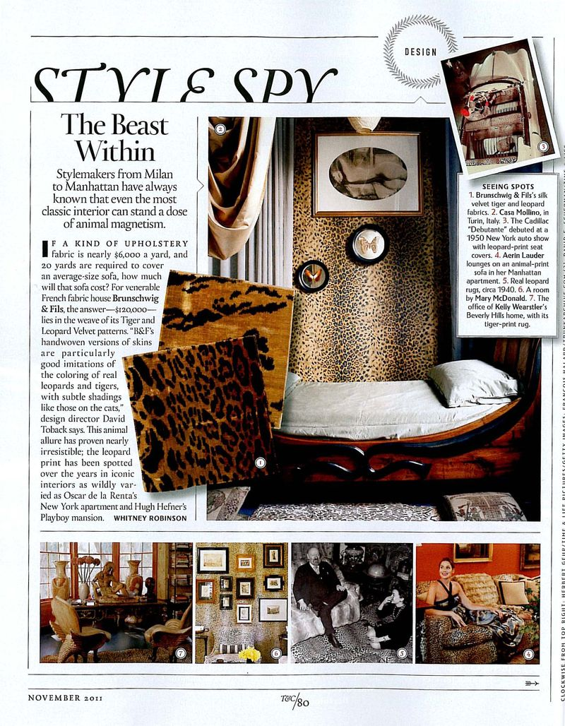 BrunschwigFils Editorial Coverage-2