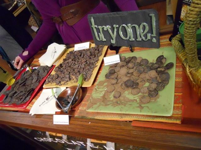 Chocolate show nyc 7