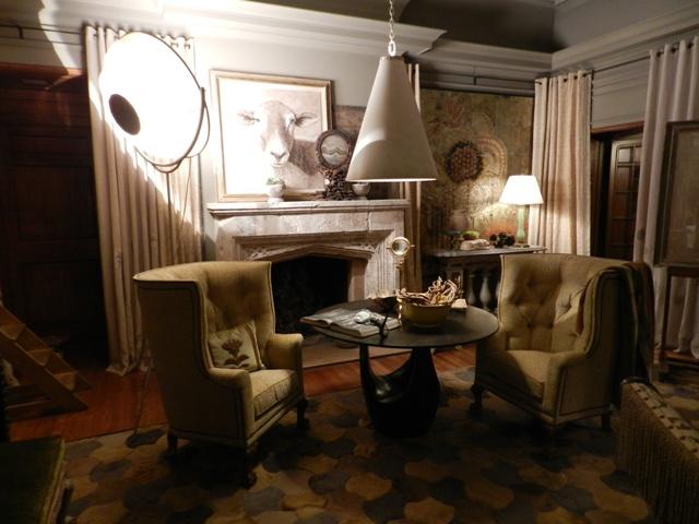 Maison de Luxe 171