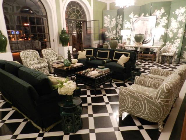 Maison de Luxe 163