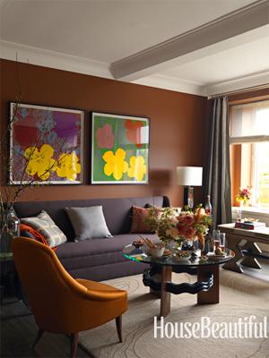 Hbx-well-lillian-designer-visions-sitting-room-orange-chair-purple-couch-112011-mdn