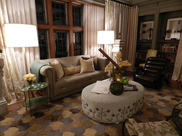 Maison de Luxe 174