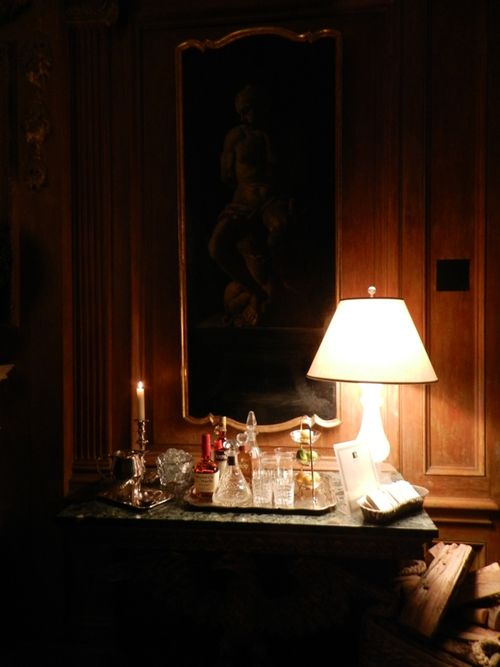 Maison de Luxe 198