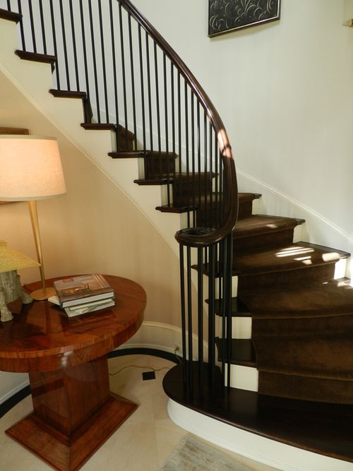 Barbara Barry Staircase