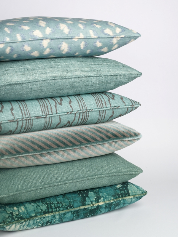 Kelly Wearstler Groundworks Pillows