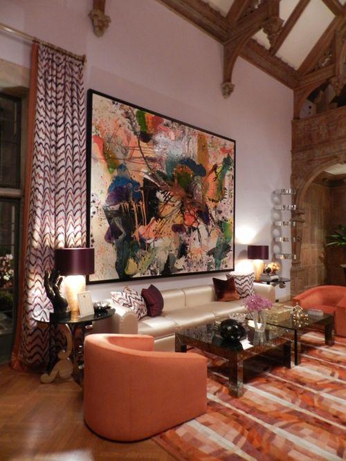 Maison de Luxe 214