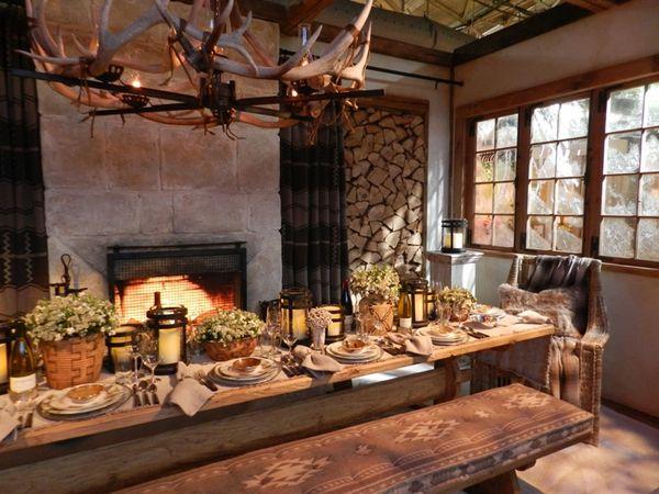 Ralph Lauren At Diffa Dining By Design Inspired Talk