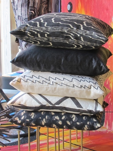 Pillow Stack Kelly Wearstler Boutique