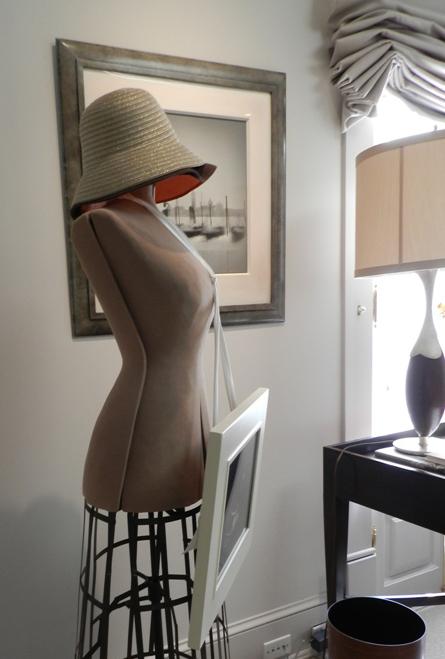 Barbara Barry Dress Form
