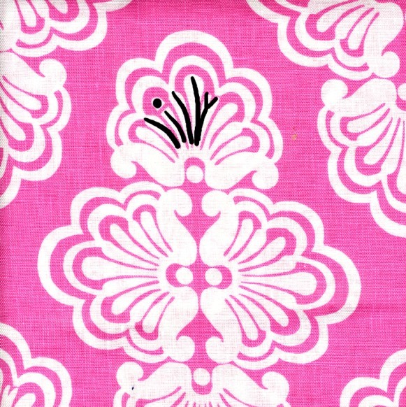 Shell We Lilly Pulitzer Lee Jofa