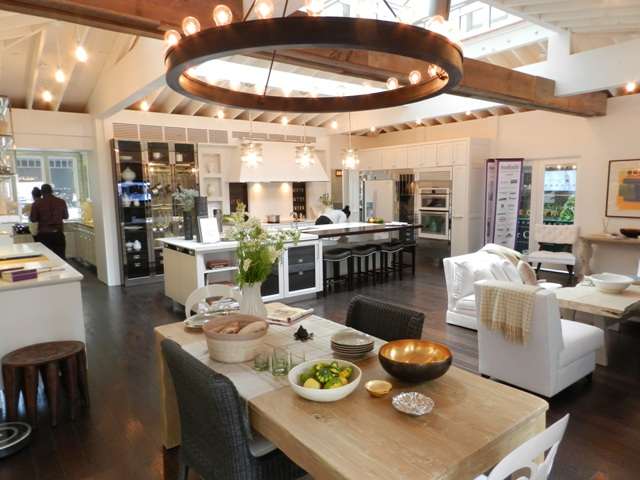 House Beautiful Kitchen of the Year 2012 - Inspired.