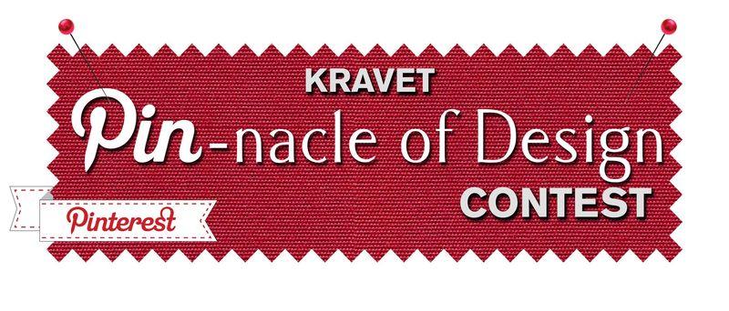 Kravet Pinterest Contest