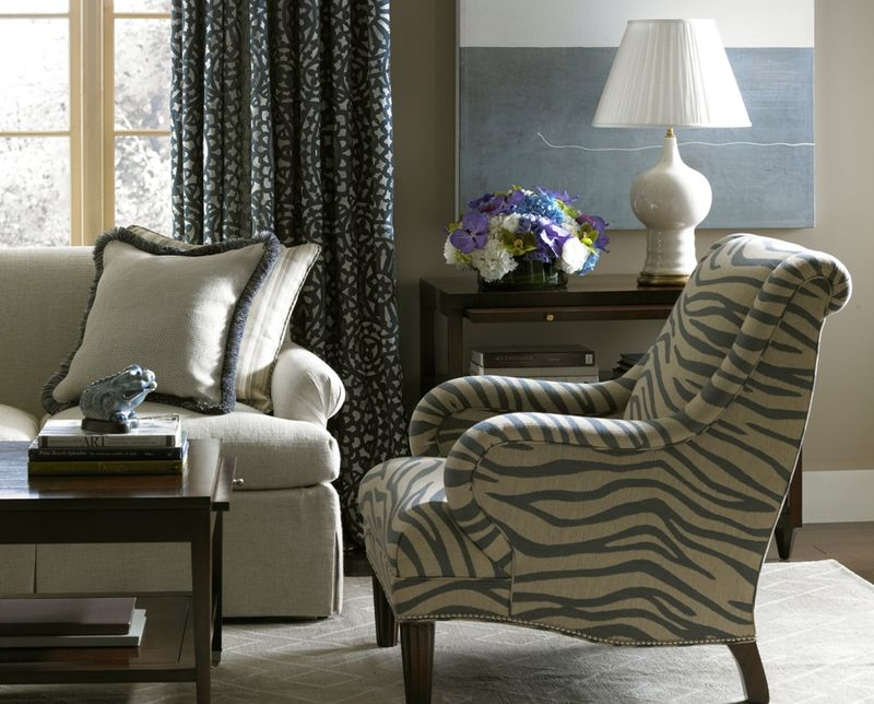 Alexa Hampton Furniture Kravet 3