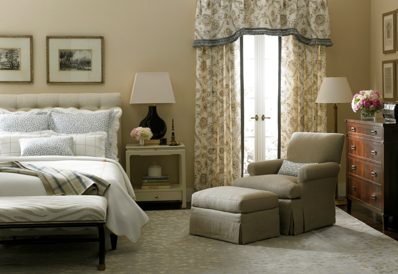 Alexa Hampton Furniture Kravet 1
