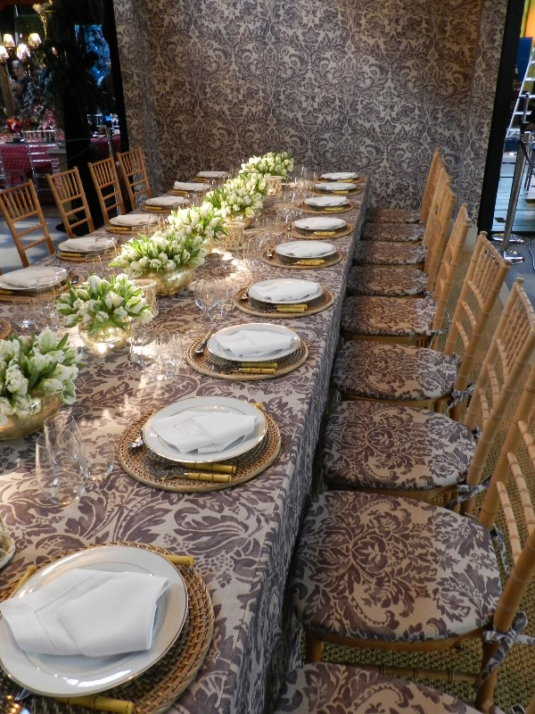 DIFFA Dining by Design Kravet 2013 251