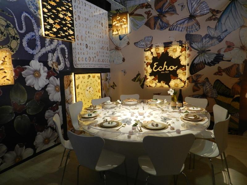 Echo Design DIFFA Dining by Design 2013