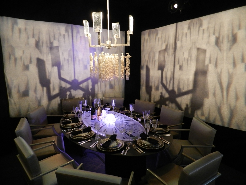 Profiles James Magni DIFFA Dining by Design 2013