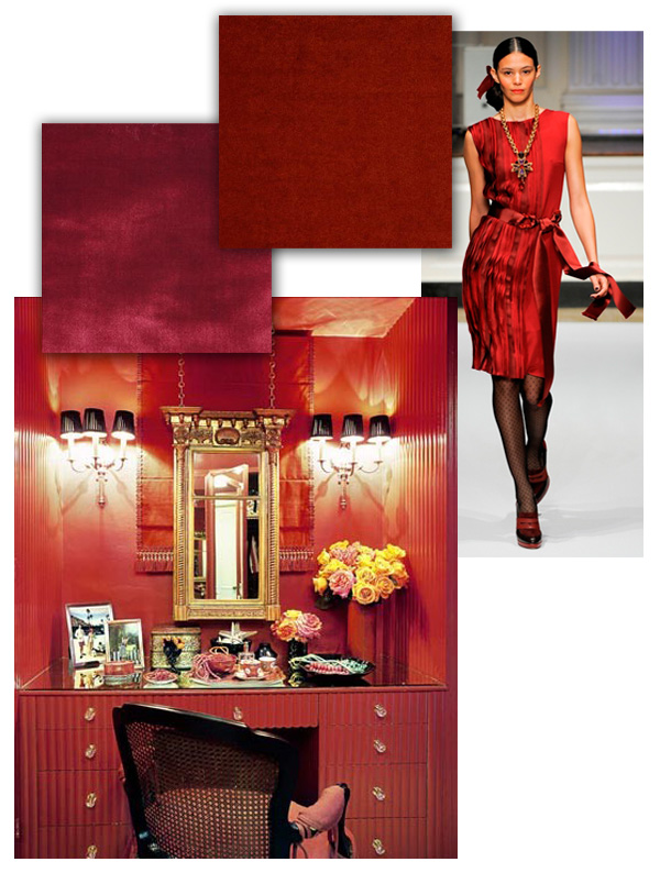 Red Inspiration 2