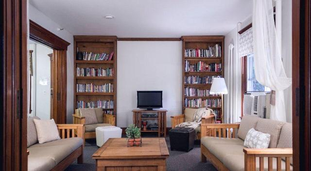 Living room after- full toom view