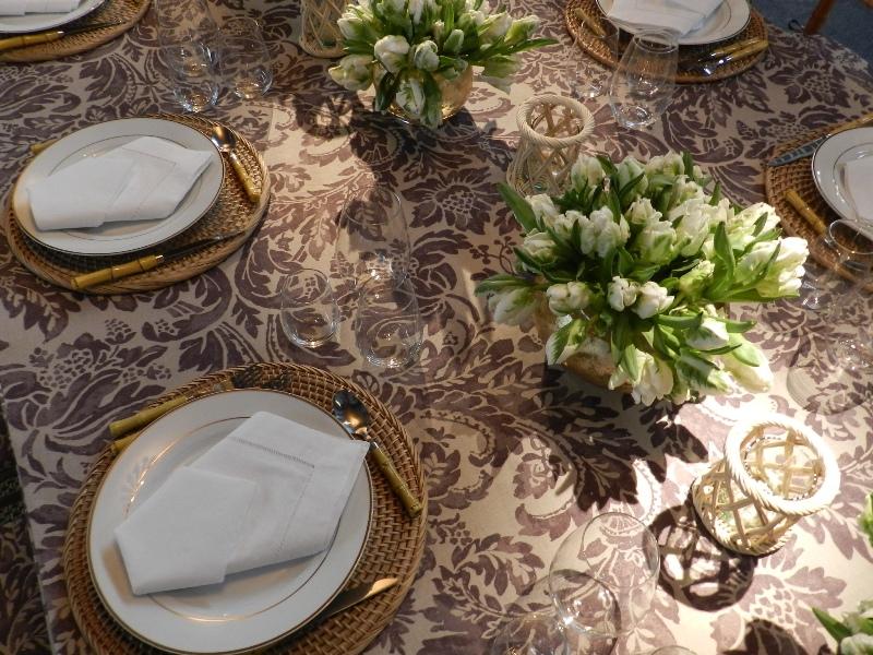 DIFFA Dining by Design Kravet 2013 515