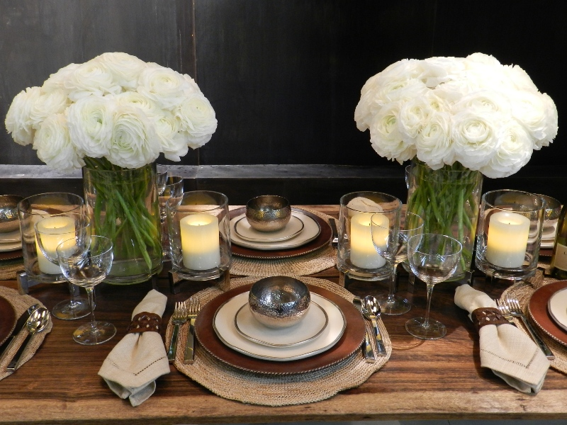 Ralph Lauren Home DIFFA Dining by Design 2013