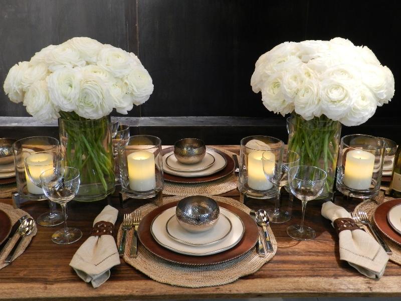 Ralph Lauren Home DIFFA Dining by Design 2013
