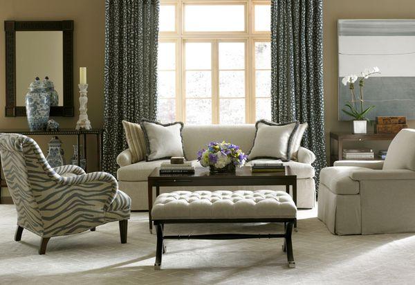 Alexa Hampton For Kravet Furniture