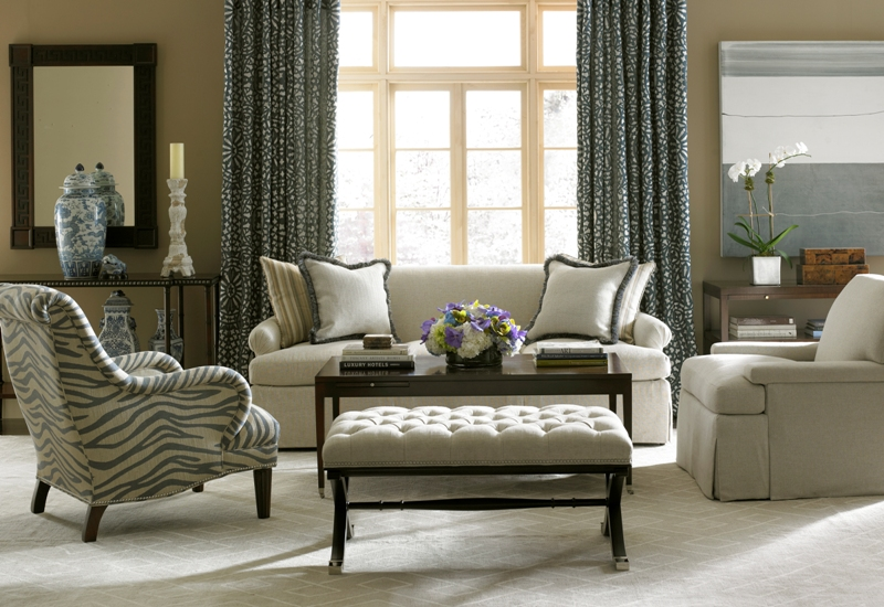 Alexa Hampton Furniture Kravet