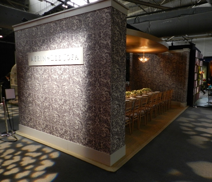 DIFFA Dining by Design Kravet 2013 492