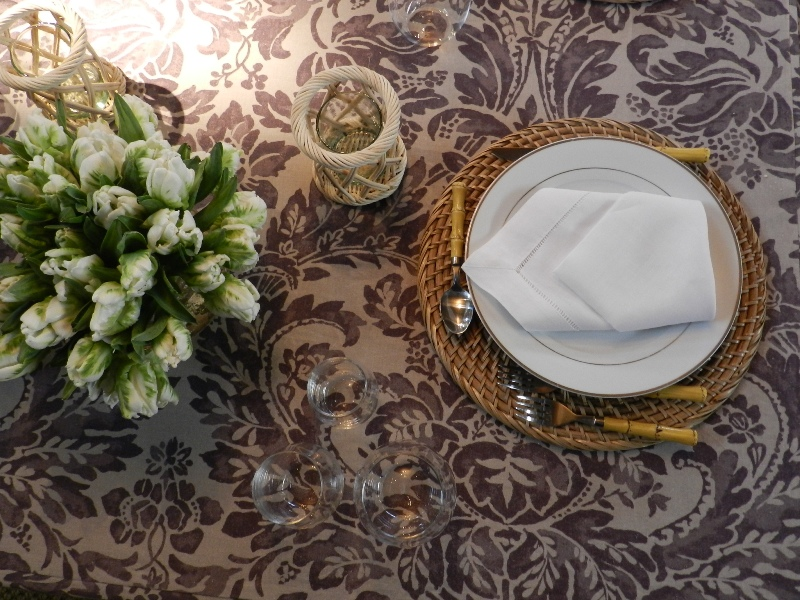 DIFFA Dining by Design Kravet 2013 264