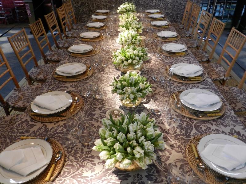 DIFFA Dining by Design Kravet 2013 250