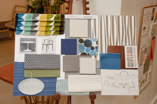 Kravet Presents Project Design 2013 Benefitting The Ronald Mcdonald House Of Long Island Inspired Talk