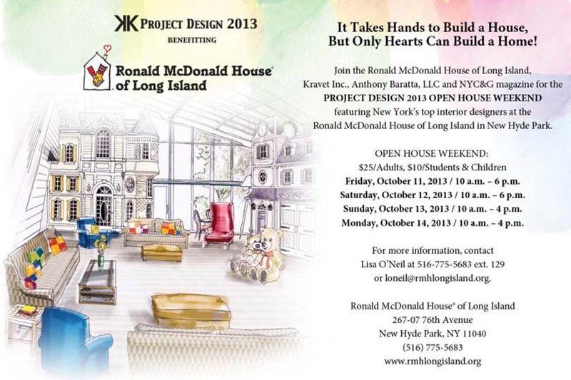 RMH invite