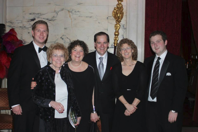 Kravet Royal Oak Foundation Awards