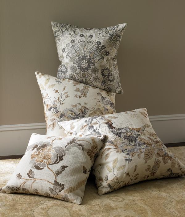 Lee Jofa Royal Oak Collection