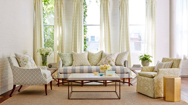 Sarah Richardson for Kravet Collections 1