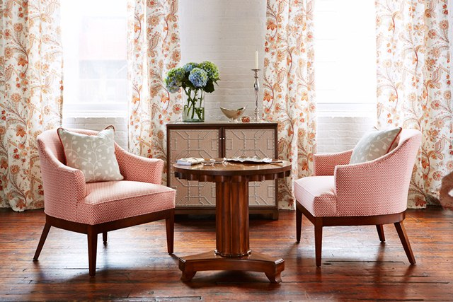 Sarah Richardson for Kravet Collections 6