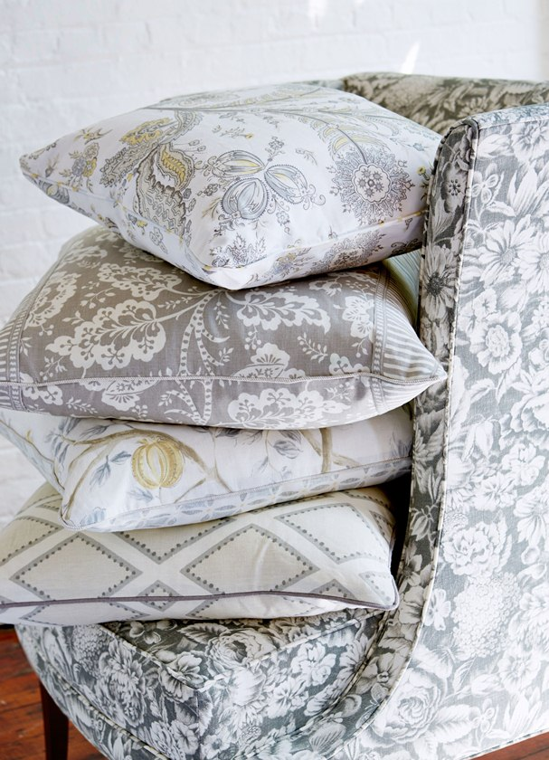 Sarah Richardson for Kravet Collections 4
